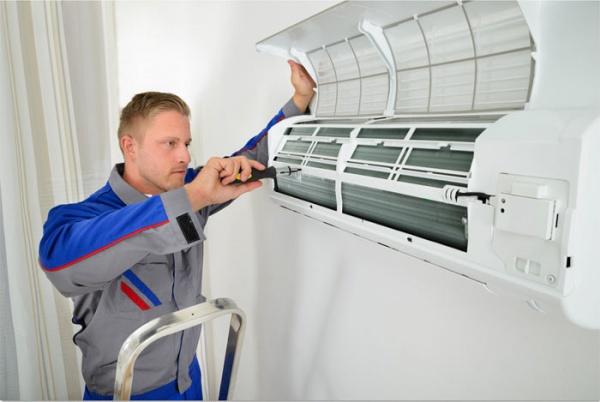 Установка кондиционеров материалы как настроить на холод кондиционер lg